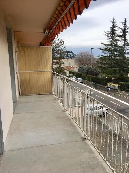 Location appartement Aix en provence 1145€ CC - Photo 4