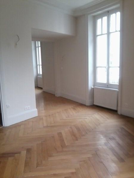 Location appartement Lyon 7ème 1620€ CC - Photo 1