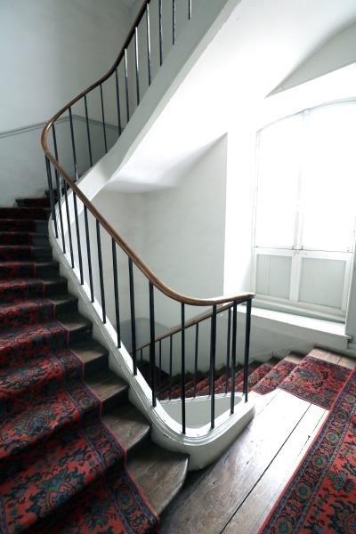 Sale apartment Versailles 189000€ - Picture 6