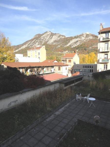 Location appartement Grenoble 460€ CC - Photo 4