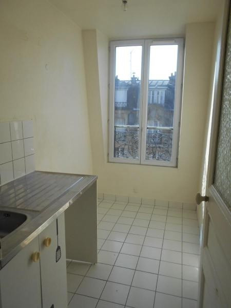 Location appartement Paris 15ème 1045€cc - Photo 4
