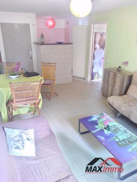 Vente appartement Le tampon 74000€ - Photo 1