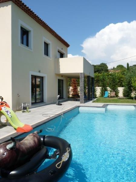 Deluxe sale house / villa Roquevaire 790000€ - Picture 2
