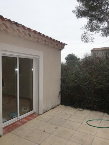 Location maison / villa La duranne 1854€ CC - Photo 7