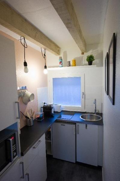 Vermietung von ferienwohnung wohnung Strasbourg 910€ - Fotografie 5