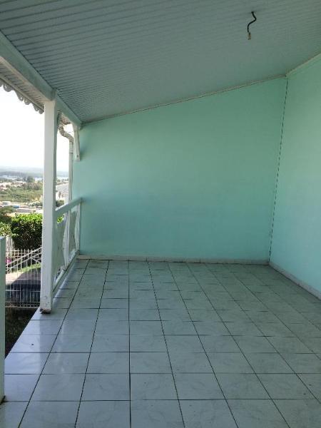 Venta  casa Le lamentin 185000€ - Fotografía 4