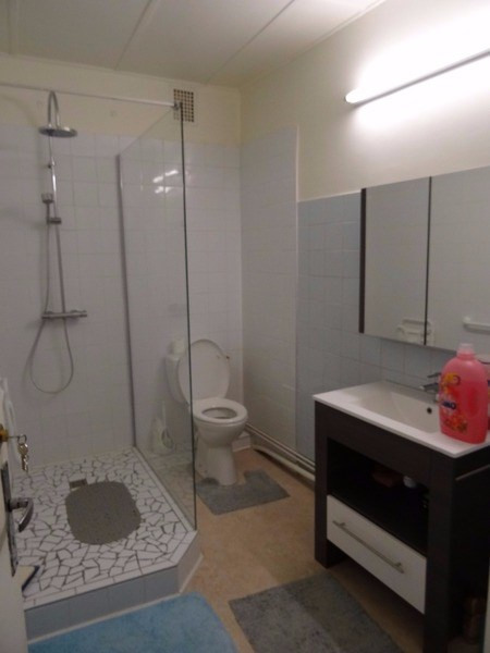 Vente appartement Romans-sur-isère 45000€ - Photo 4