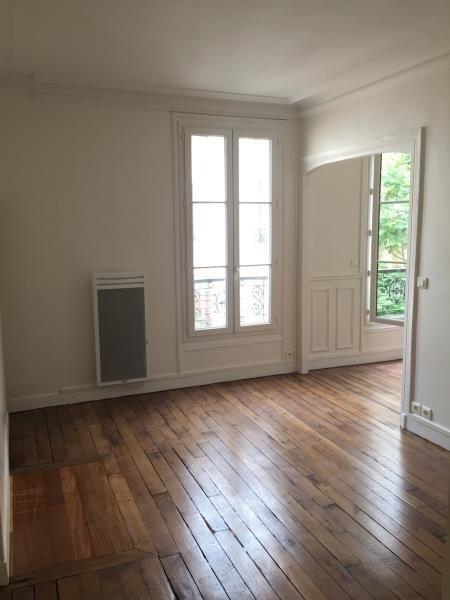 Location appartement Paris 17ème 1020€ CC - Photo 4