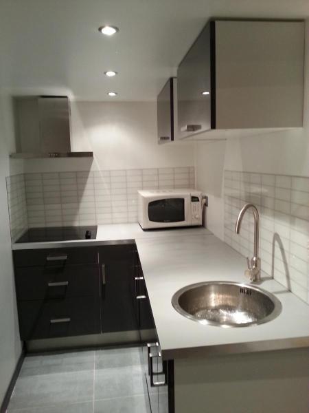 Location appartement Aix en provence 510€ CC - Photo 3