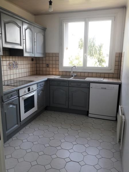 Sale apartment Taverny 142 500€ - Picture 2