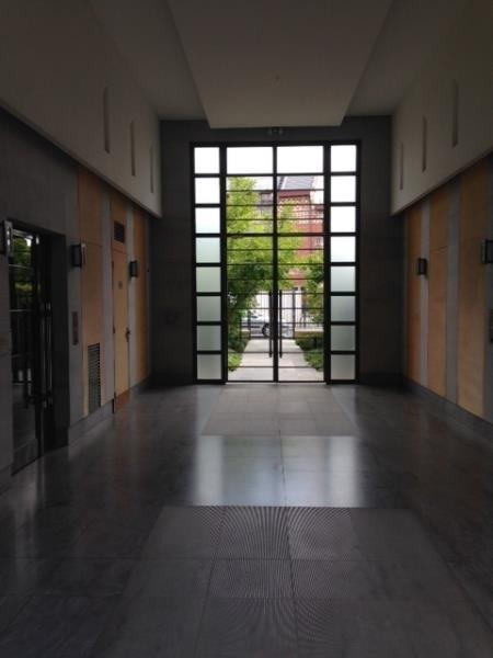 Vente appartement Courbevoie 222000€ - Photo 1