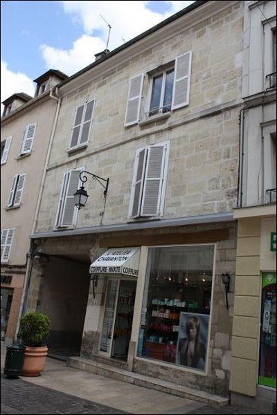 Rental apartment Lagny sur marne 637€ CC - Picture 4