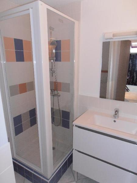 Rental apartment Nantua 344€ CC - Picture 4