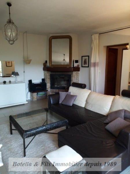 Verkoop  huis St paulet de caisson 319000€ - Foto 13