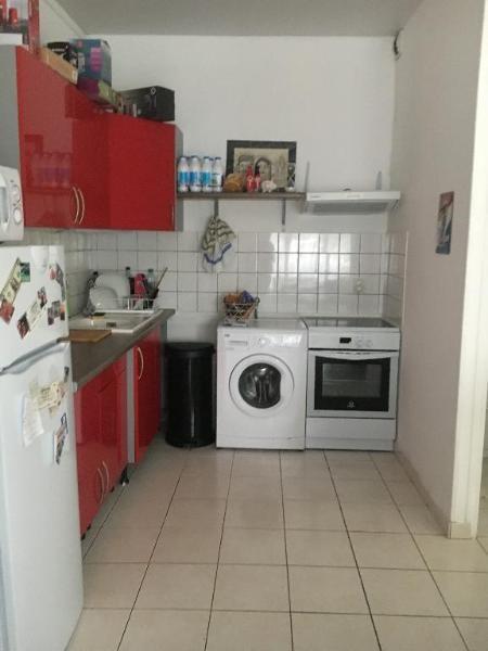 Rental apartment Guermantes 559€ CC - Picture 2