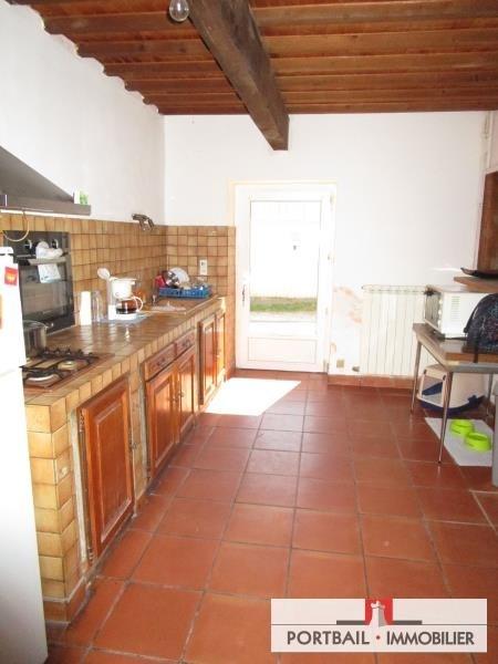Produit d'investissement maison / villa Blaye 89900€ - Photo 4
