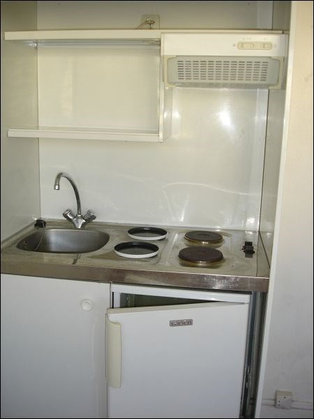 Rental apartment Juvisy sur orge 476€ CC - Picture 3