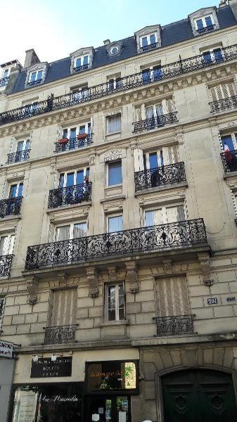 Location appartement Paris 14ème 1095€ CC - Photo 1