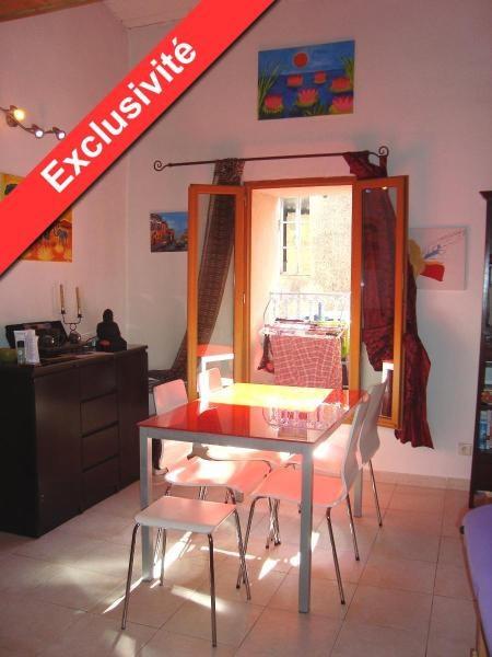Location maison / villa Pourrieres 590€ +CH - Photo 1