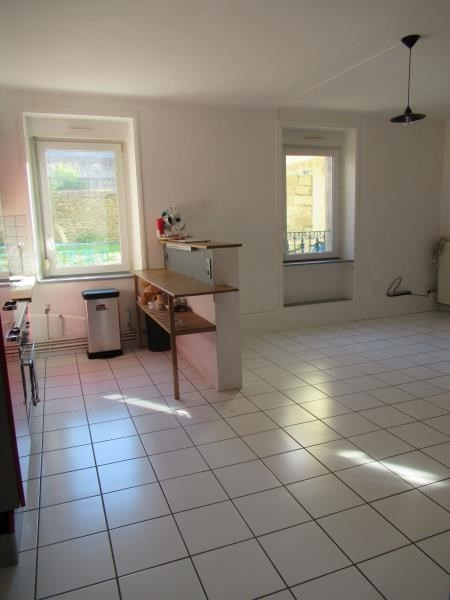 Rental apartment Brest 520€ CC - Picture 1