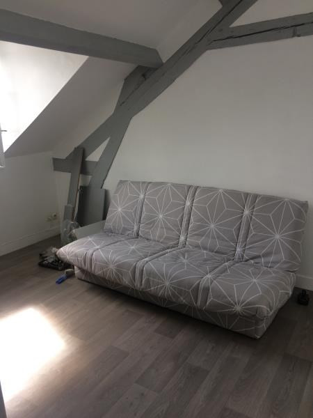 Rental apartment Lisieux 410€ CC - Picture 3