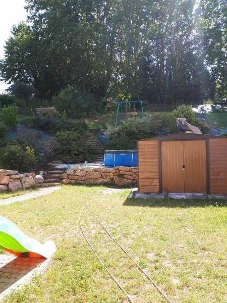Sale house / villa St prim 237000€ - Picture 3