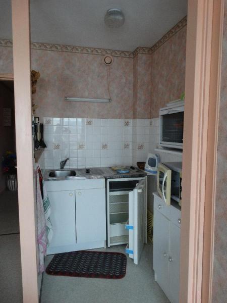 Vente appartement Cusset 35200€ - Photo 7