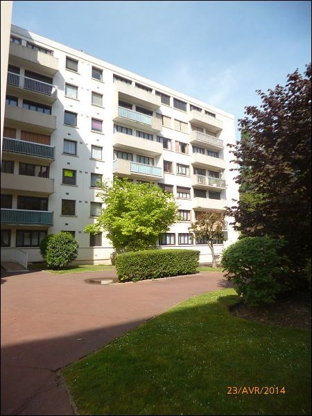 Rental apartment Athis mons 765€ CC - Picture 1