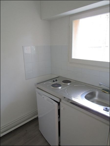 Sale apartment Evry 74000€ - Picture 3