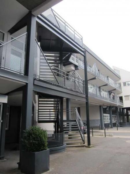 Location Bureau La Plaine Saint Denis 0