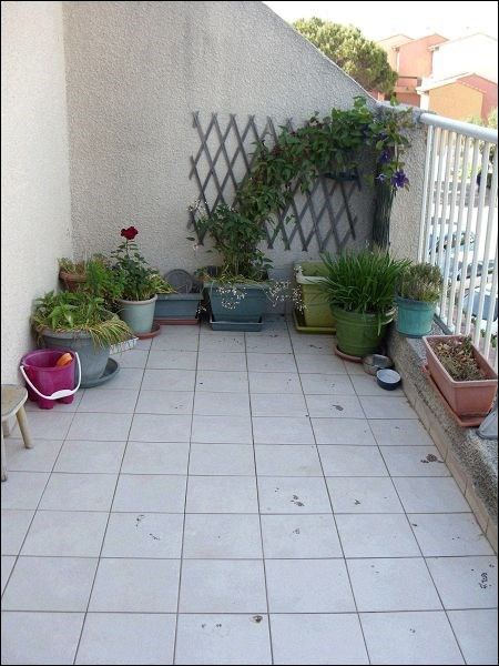 Location appartement Carnon ouest 590€ CC - Photo 3