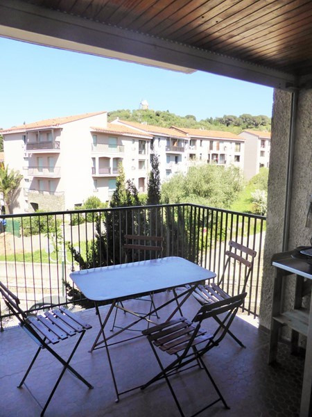Location vacances appartement Collioure 367€ - Photo 8