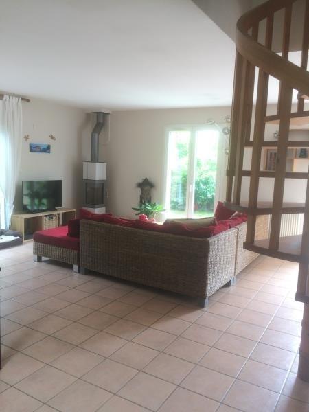 Vente maison / villa St medard en jalles 375000€ - Photo 2