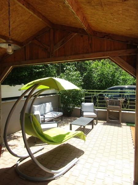 Alquiler vacaciones  casa Lacanau 665€ - Fotografía 9
