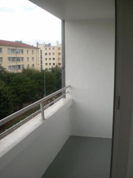 Location appartement Lyon 8ème 733€ CC - Photo 1