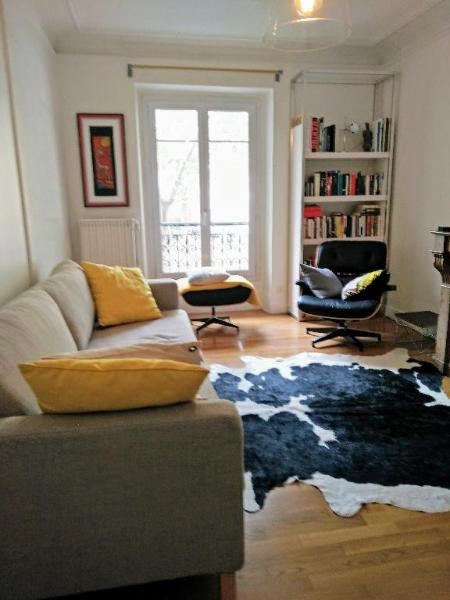 Location appartement Paris 5ème 1 750€ CC - Photo 3