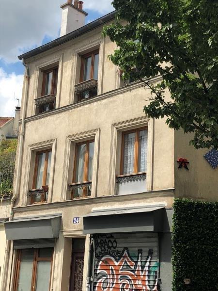 Продажa квартирa Paris 13ème 257000€ - Фото 3