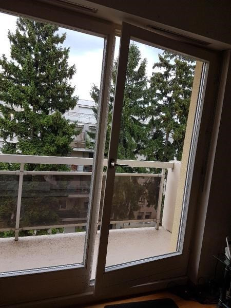 Vermietung von ferienwohnung wohnung Strasbourg 455€ - Fotografie 13