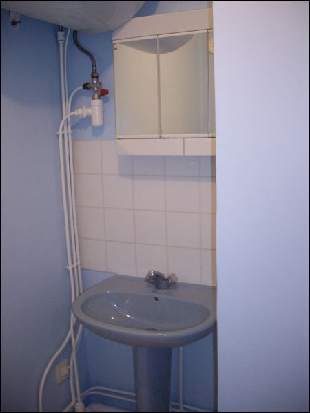 Vente appartement Melun 60 480€ - Photo 3