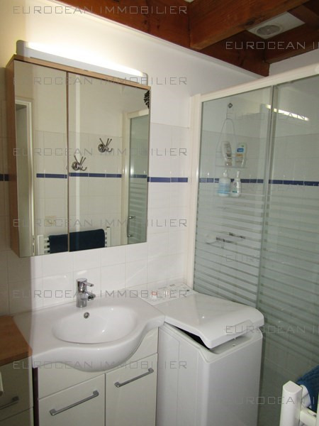Vacation rental house / villa Lacanau ocean 285€ - Picture 6