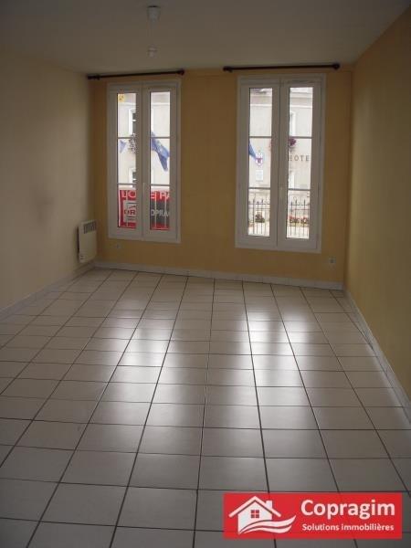 Location appartement Montereau fault yonne 590€ CC - Photo 1