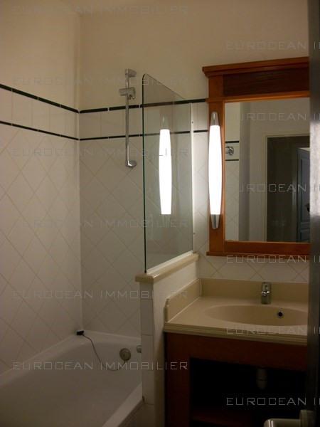 Vacation rental apartment Lacanau-ocean 355€ - Picture 7
