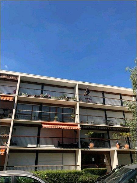 Vente appartement Montgeron 212000€ - Photo 2