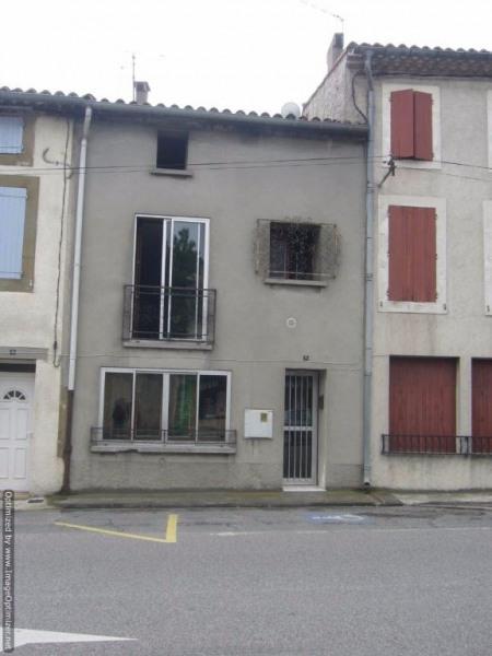 Maison Alzonne 4 pièce (s) 160 m²