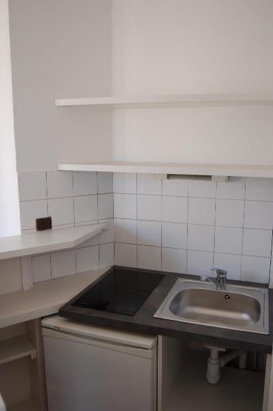 Location appartement Bordeaux 495€ CC - Photo 3