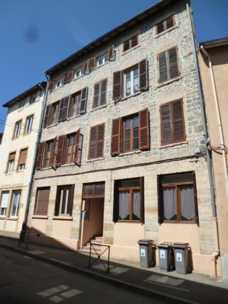 Location appartement Tarare 430€ CC - Photo 1