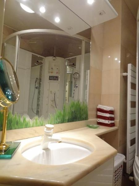Location appartement Paris 8ème 1500€ CC - Photo 7