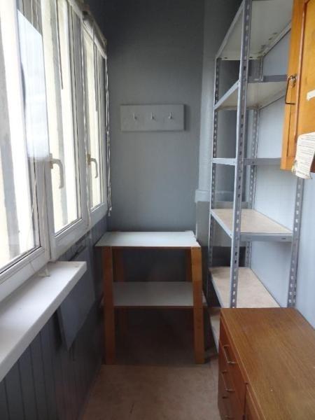 Verhuren  appartement Strasbourg 680€ CC - Foto 5