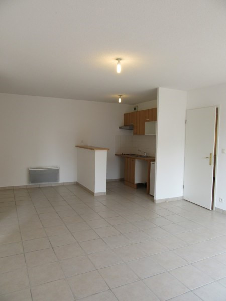 Rental apartment Bouloc 600€ CC - Picture 2