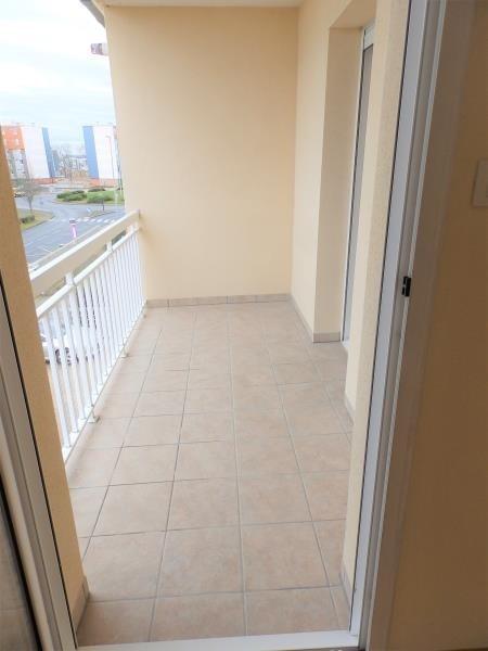 Vente appartement Yzeure 139000€ - Photo 3